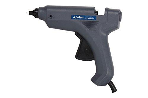 COFAN 09002101–Pistole Elektrisch für Warteschlangen (12mm, 40W)