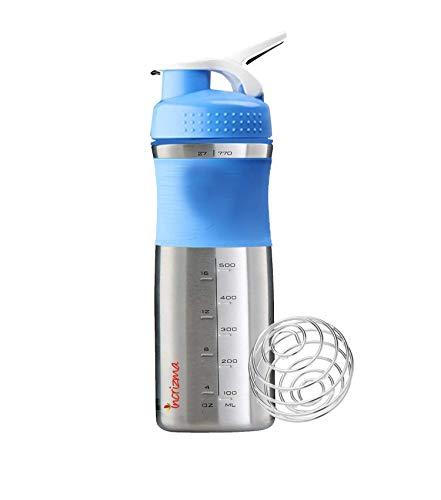 Incrizma Unisex's Protein Shaker Bottle