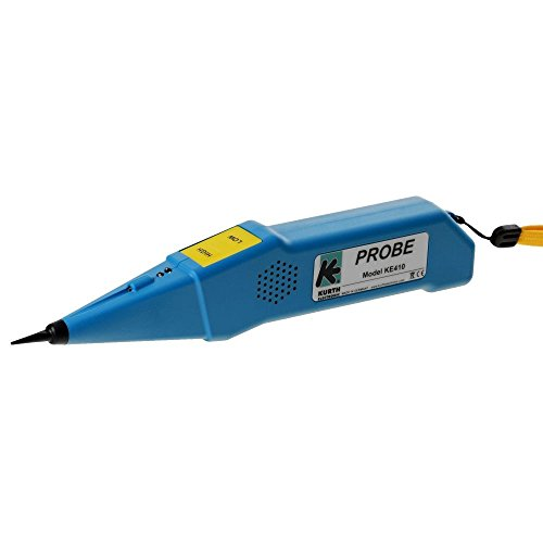 Kurth 24025 Probe 410 für EASYTEST KE401/701/801, blau