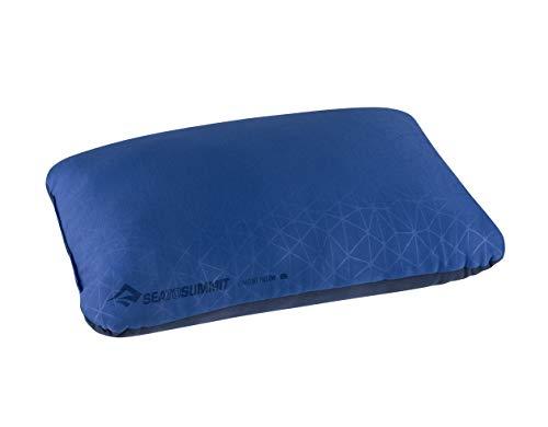 Sea to Summit FoamCore Pillow L Almohada Montañismo, Alpinismo y Trekking, Adultos Unisex, Azul (Blue)
