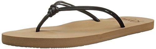 Roxy Kids' Rg Lahaina Flip Flop Sandals Flat