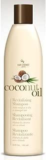 Hair Chemist Coconut Revitalizing Shampoo, 10 Ounce
