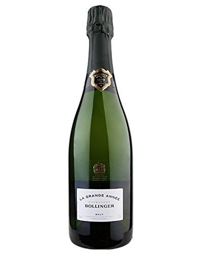 Champagne AOC Brut La Grande Année Bollinger 2012 0,75 L