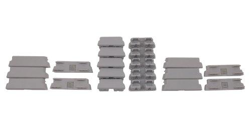 パール金属 風呂 ふた DIY 補修 キャップ 20個セット シンプルピュア シャッター式 専用 日本製 HB-905