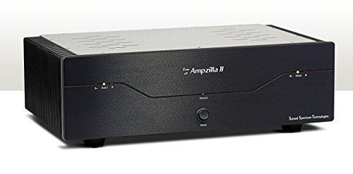 Great Deal! SST Spread Spectrum Technologies Son of Ampzilla II Stereo Amplifier- Black