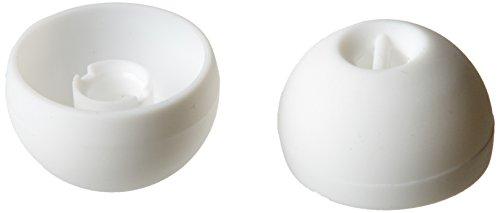 Sennheiser Ohradapter für CX 5.00/3.00 groß weiß