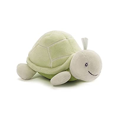 Gund Baby Sleepy Seas Whale SooTher Toy