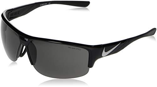 Nike Montures de lunettes, Noir (Black), 55.0 Homme
