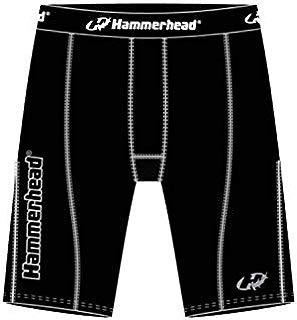 Bermuda Para Corrida Masculina Hh3-Perform Hammerhead Homens