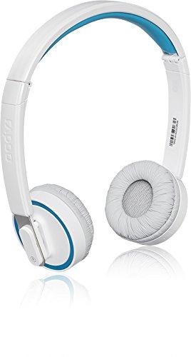 Rapoo H6080 Faltbare Bluetooth Headset/ Kopfhörer (integriertes Mikrofon) blau