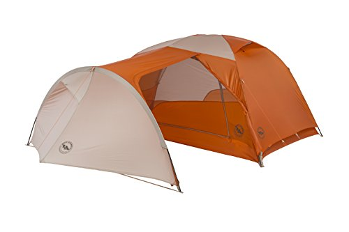 Big Agnes Copper Hotel HV UL2 Backpacking Tent, 2 Person