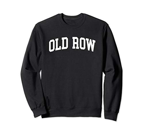old row - 1
