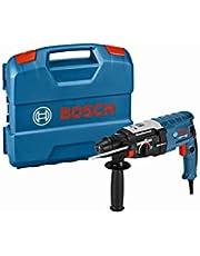 Bosch Professional Boorhamer Gbh 2-28 (880 Watt, Met Sds Plus Opname, Boor-Ø Tot 28 Mm, Kickback Controle, In Koffer)