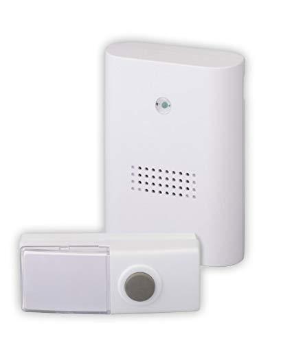 Heidemann 70801 HX Plug-in draadloze deurbel