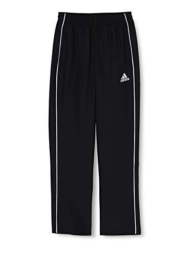 adidas Core 18 Presentation TR Pnt Pantalones Deportivos, Hombre, Negro (Negro/Blanco), S