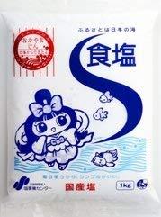 食塩 (1kg×24個)