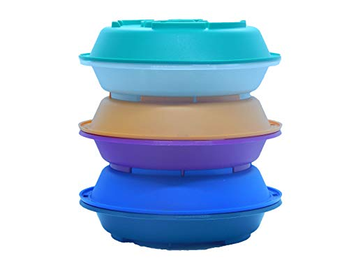 Reusable to-go food containers