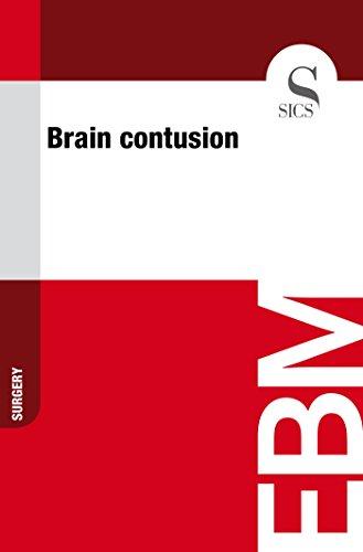 Brain Contusion (English Edition)