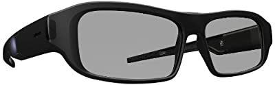 XPAND X105-IR-X1 Rechargeable 3D Infrared Multibrand Glasses