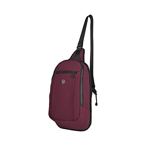 Victorinox Sling Bag Beetroot One Size