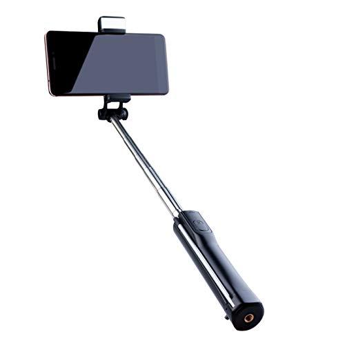 Keple Palo Selfie Trípode con Luz LED y Mando Bluetooth para Motorola...
