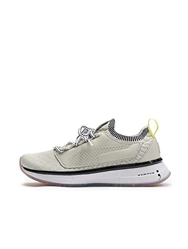 PUMA Damen Sg Runner Strength Joggingschuhe Sneaker Grau 38 EU