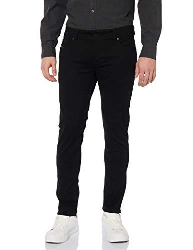 Diesel Sleenker Jeans Uomo Denim Black 30 L32