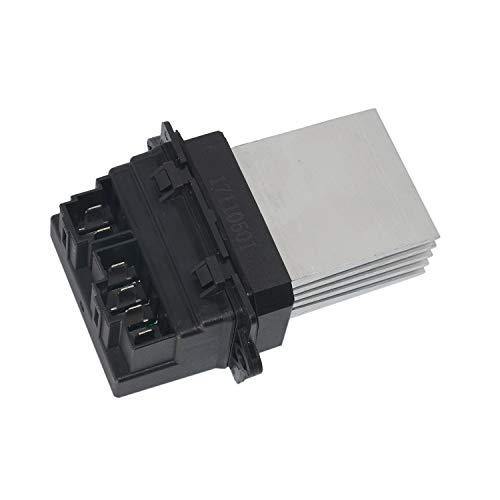 Resistencia del motor del ventilador del calefactor 04885482AC 04885482AA 04885482AD