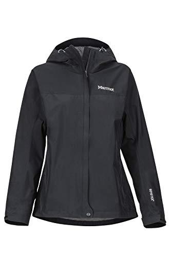 Marmot Minimalist giacca donna antipioggia e antivento, con cappuccio regolabile