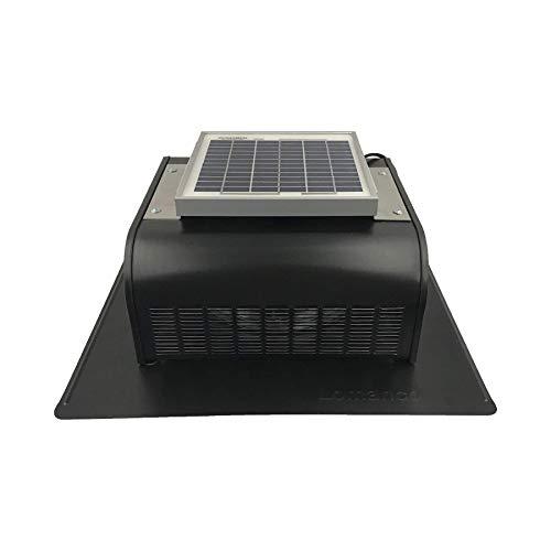 Solar Blaster 3-watt