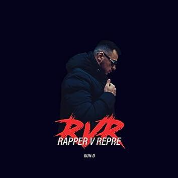 Rapper V Repre