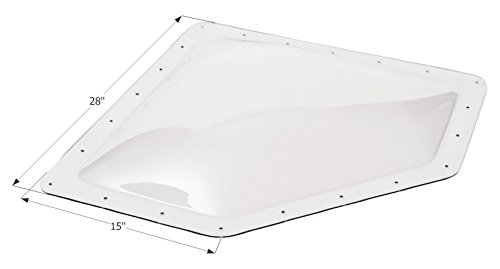 ICON 01866 RV Skylight