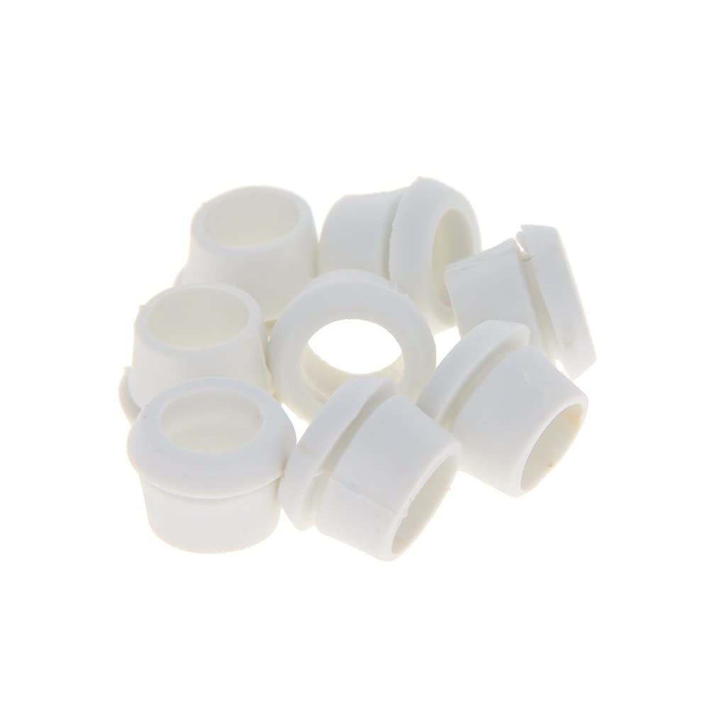 Heyiarbeit All items unisex in the store Rubber Grommet Wire Protector Oil Resistant Armature