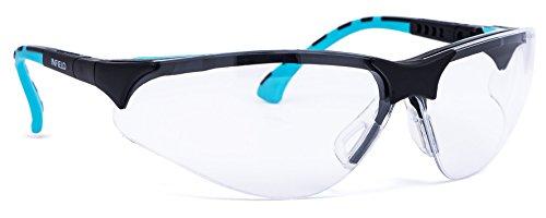 Terminator Plus Schutzbrille