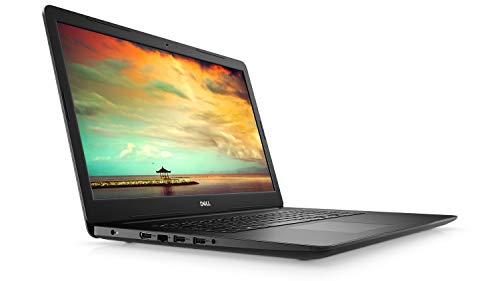 2021 Newest Dell Inspiron 15 3000 Series 3593 Laptop, 15.6' HD Non-Touch, 10th Gen Intel Core i5-1035G1 Quad-Core Processor, 16GB RAM, 512GB SSD + 1TB HDD, Wi-Fi, Webcam, HDMI, Windows 10 Home, Black