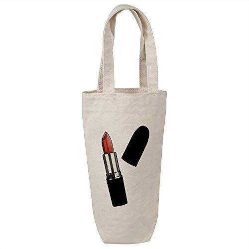 Azeeda 'Lippenstift' Weinflasche Geschenktasche / Flaschenträger (BL00018329)