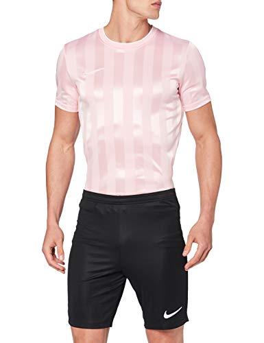 Nike Academy18 Knit Short Pantalon Corto, Hombre, (Black -010), S