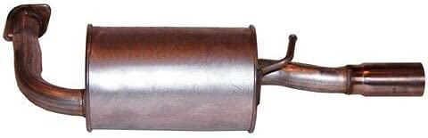 Compatible New item with Mazda 6 Rear Ultra-Cheap Deals Exhaust Assembly 171039 Muffler