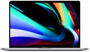 $3799 » Apple MacBook Pro (16-inch, 2.4GHz i9, 64GB RAM, 1TB Storage, Radeon 5500M 8GB) - Space Gray