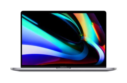 Apple MacBook Pro (16-inch, 2.4GHz i9,...