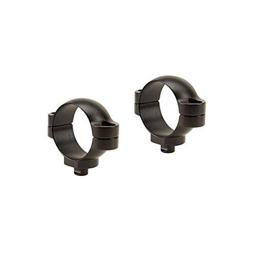 Leupold 49931 QR (Rings Only) 30mm Medium Matt