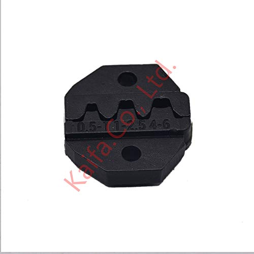 Hot Sale Die Sets For Insulated Closed Terminals(Cap) A03a A06wf A04wfl A03bc A03c A03d A30j A2550gf A101 A06WF