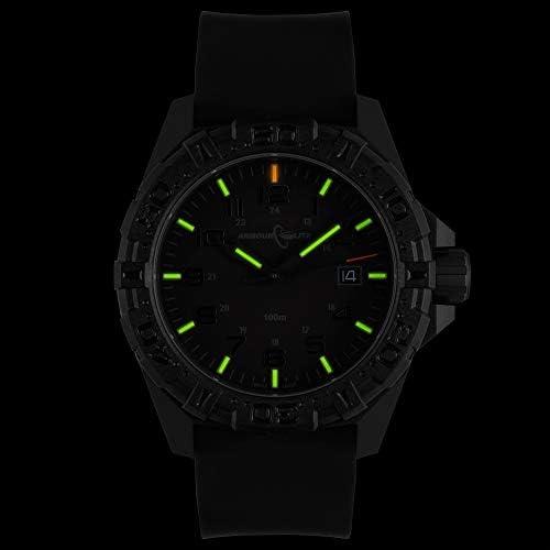 Carnival tritium watch _image4