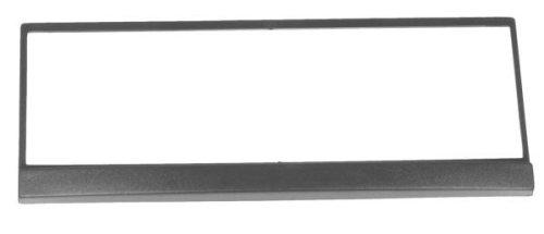 ACV 281340-01 1-DIN Radioblende für Skoda Fabia 1999 schwarz