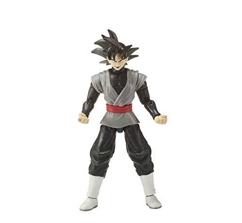 Bandai - Dragon Ball Super - Action figure Dragon Star da 17 cm - Goku Black - 35999
