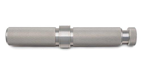 Sidewinder Revolution – Wrist, Grip, Forearm Strengthener #1, Adjustable Resistance (Silver) …