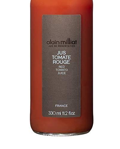Zumo de Tomate 100% sin azúcar añadido 33cl x 6 unidades