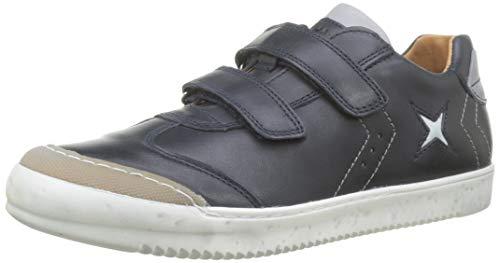 Froddo Jungen G3130126 Boys Shoe Sneaker, Blau (Dark Blue I17), 25 EU