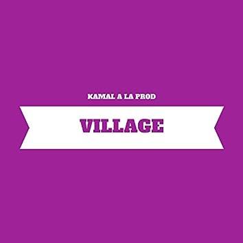 Village (Instrumentale Afro)