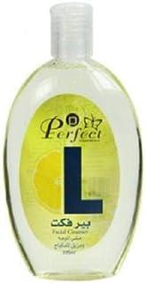 Facial Cleanser - Lemon